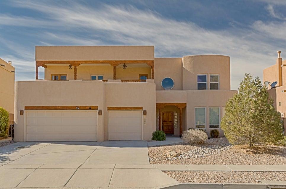7209 Torin Drive NE, Albuquerque, NM 87122