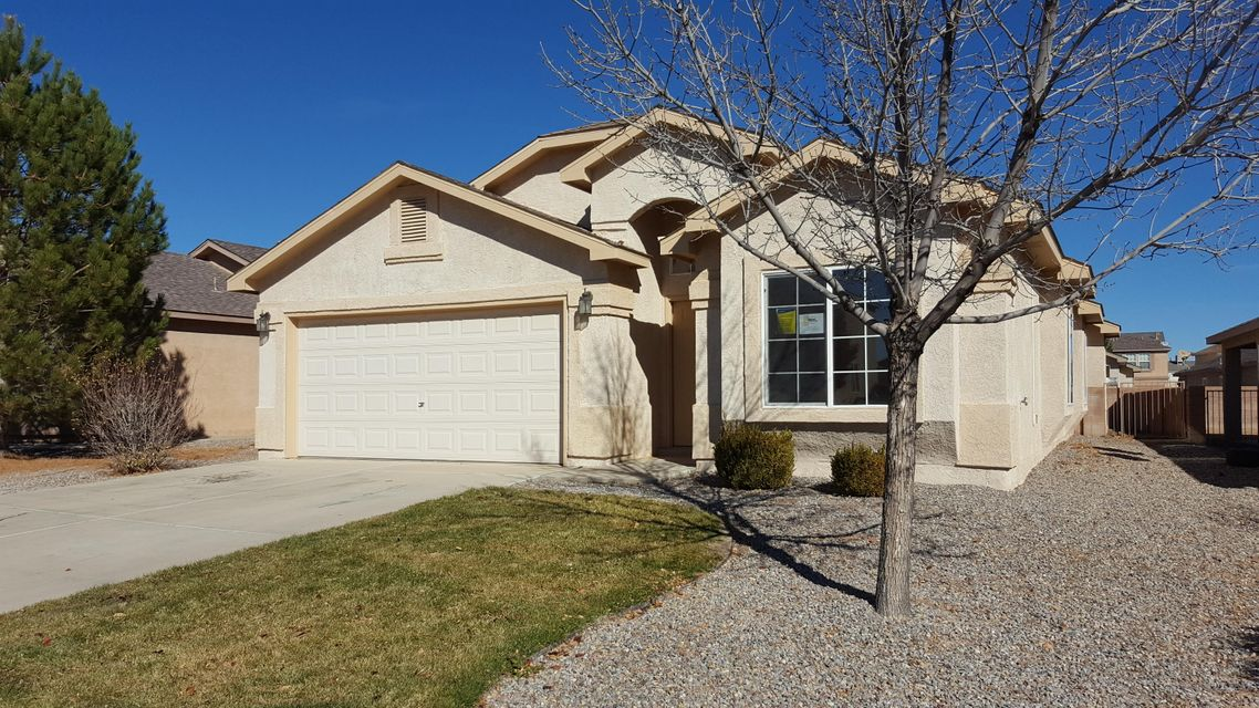 441 Soothing Meadows Drive NE, Rio Rancho, NM 87144