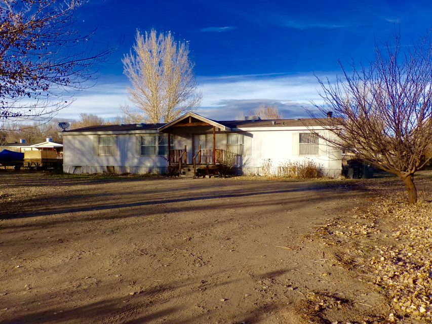33 Green Valley Road, Belen, NM 87002