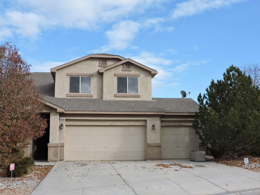 10536 Borrego Creek Drive NW, Albuquerque, NM 87114