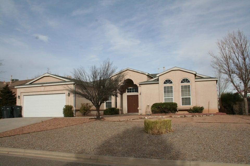 7213 Syr Court NE, Rio Rancho, NM 87144