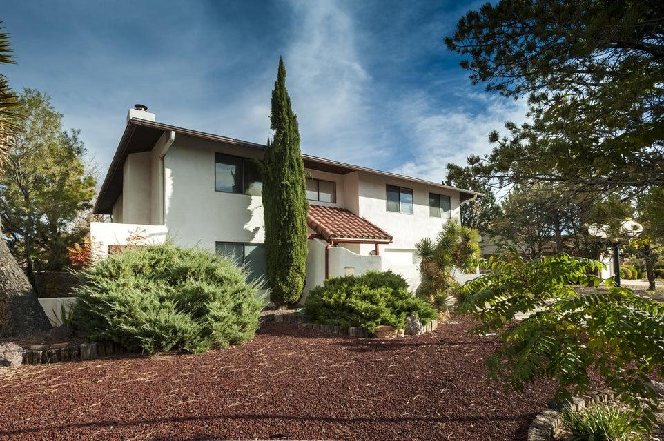 3901 Saint Andrews Drive SE, Rio Rancho, NM 87124