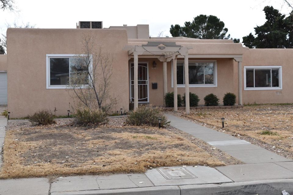 3700 Hannett Avenue NE, Albuquerque, NM 87110