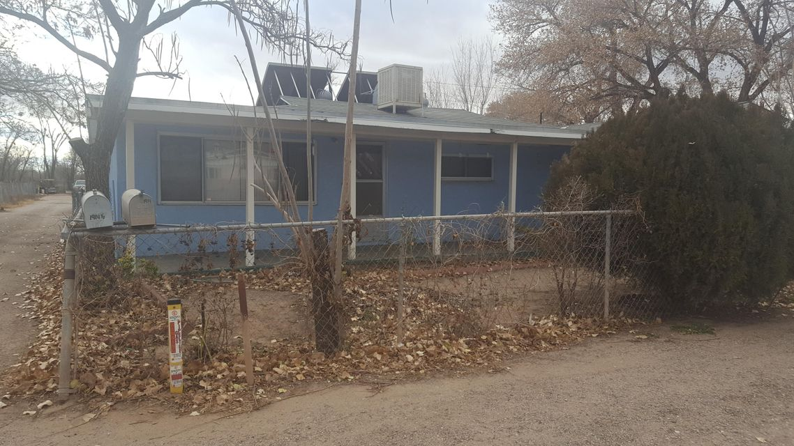 1914 Patton Road SW, Albuquerque, NM 87105