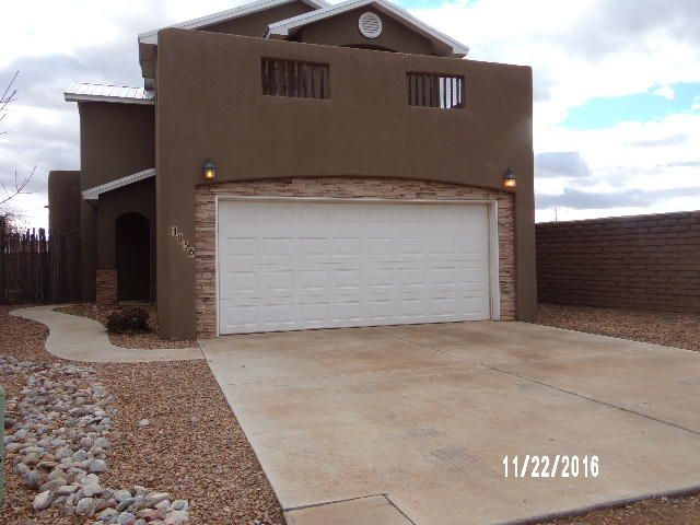 1856 Calle Barbarita NW, Albuquerque, NM 87107