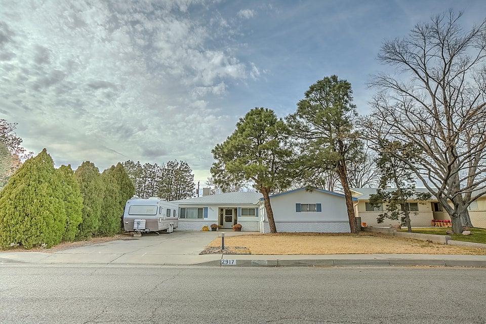 2917 San Pablo Street NE, Albuquerque, NM 87110