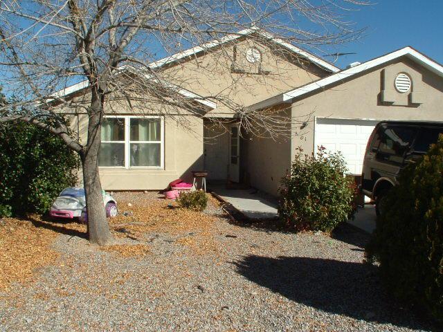 8801 RUSHING BROOK Avenue SW, Albuquerque, NM 87121