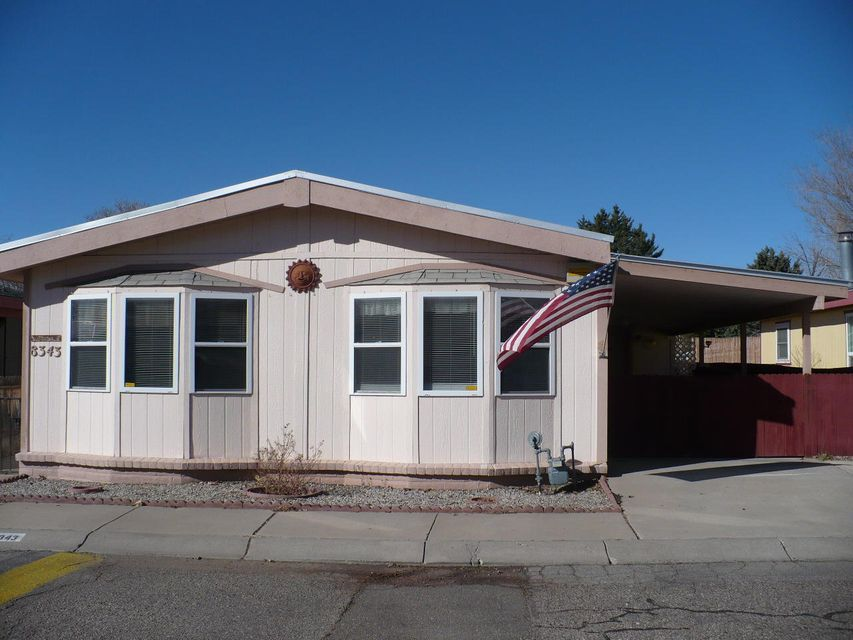 8343 River Street NE, Albuquerque, NM 87113