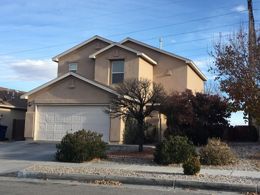 1200 Casa Roja Place NW, Albuquerque, NM 87120
