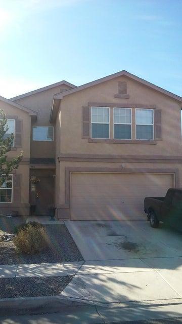 9804 Morning Sun Trail SW, Albuquerque, NM 87121
