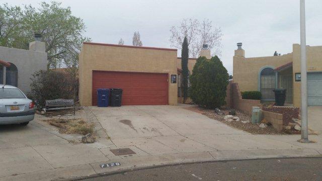 7132 Maxim Court NW, Albuquerque, NM 87120