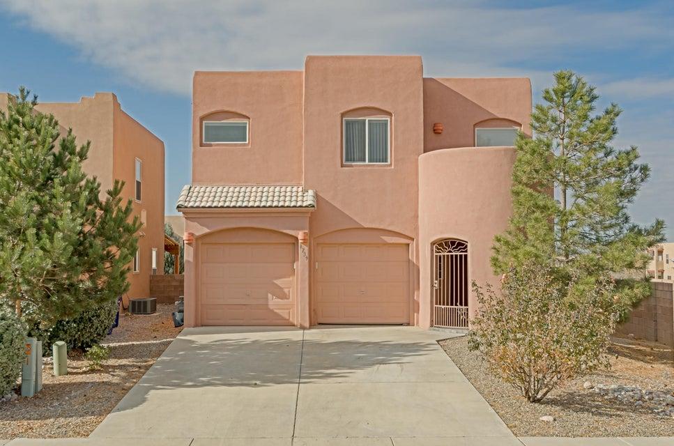 8739 Via De Paz NE, Albuquerque, NM 87113