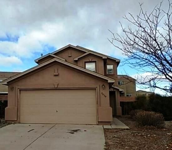 8439 Casa Morena Court NW, Albuquerque, NM 87120