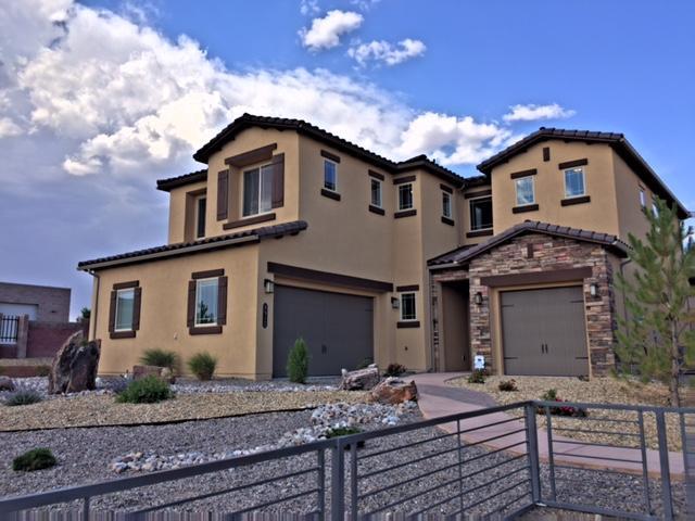 7316 Sandmark Road NW, Albuquerque, NM 87114