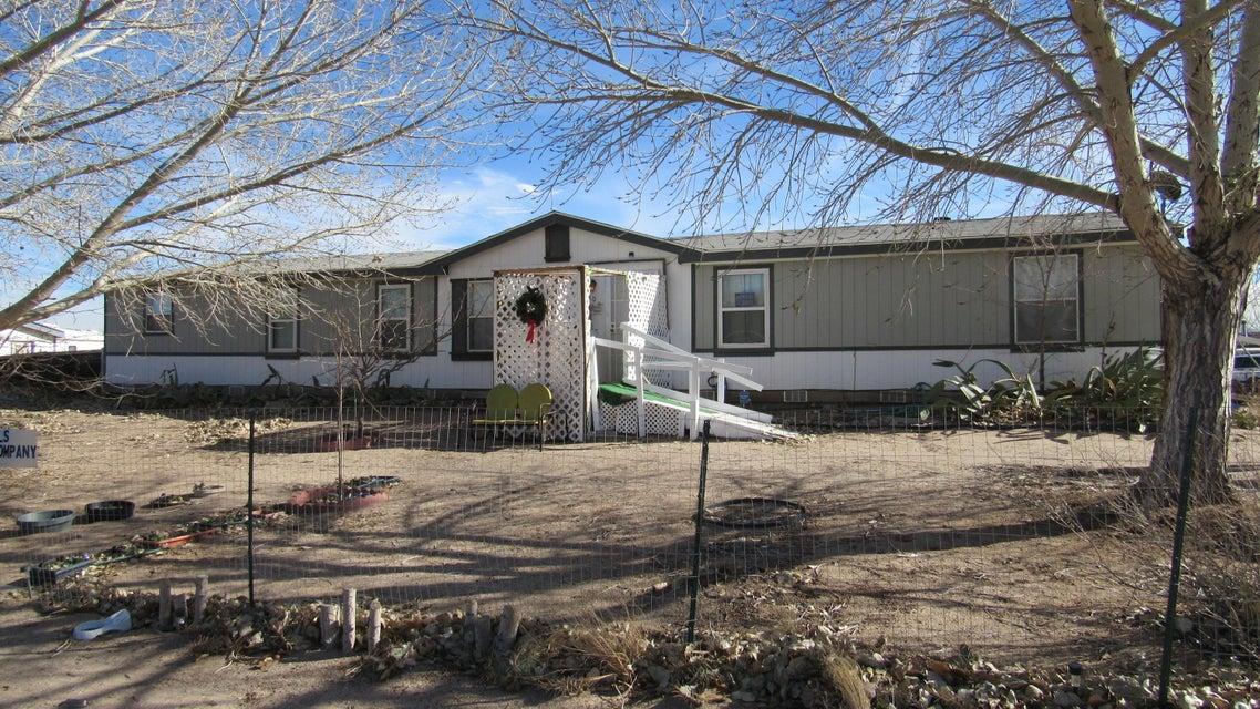 3060 Dona Juanita Drive SW, Albuquerque, NM 87121