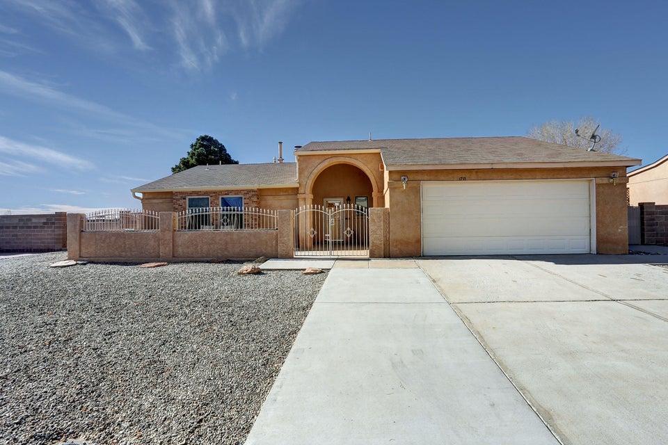 1701 Allegheny Drive NE, Rio Rancho, NM 87144