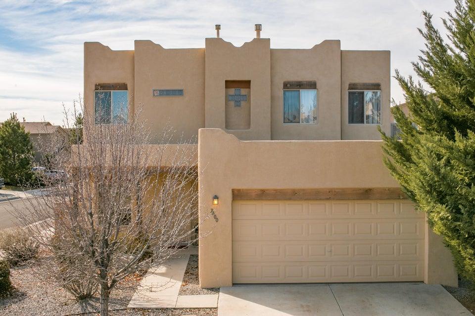 7000 Brindisi Place NW, Albuquerque, NM 87114