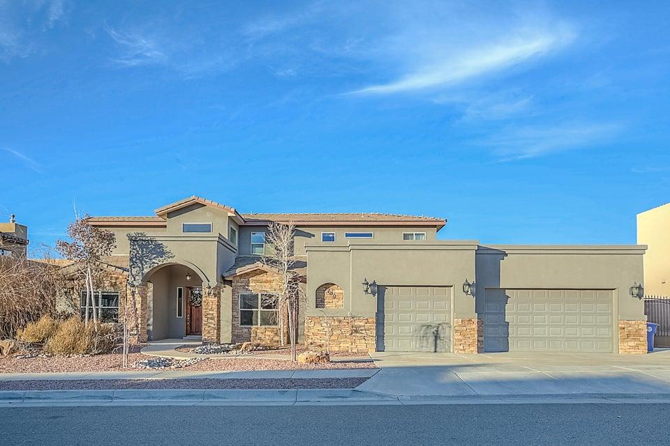 7709 Merissa Lane NE, Albuquerque, NM 87122