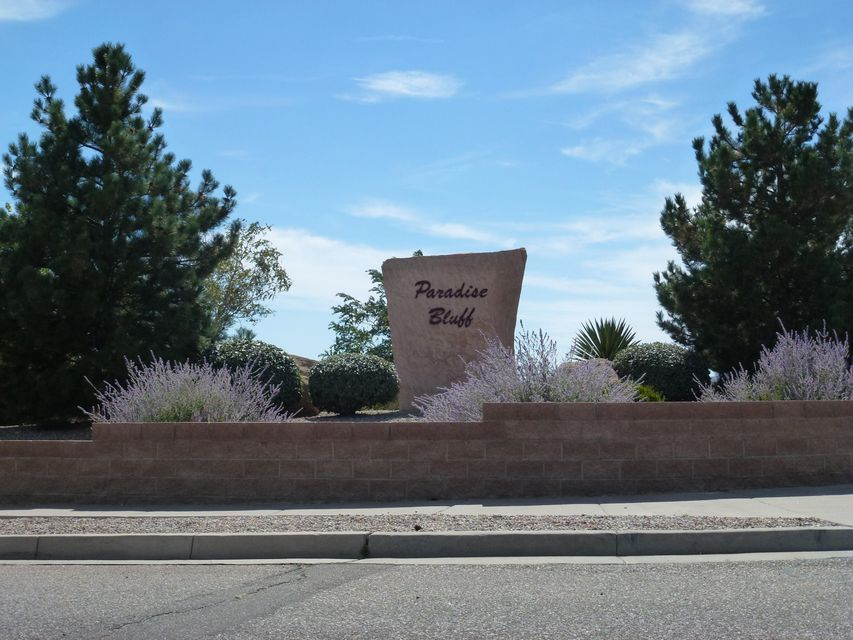 9619 Bajada Drive NW, Albuquerque, NM 87114