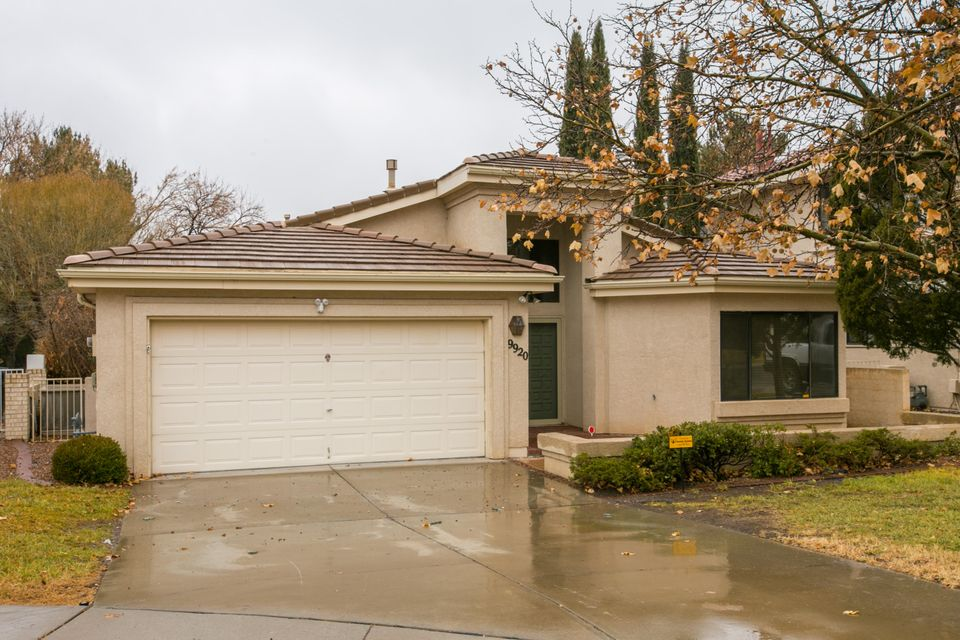 9920 Wellington NE, Albuquerque, NM 87111