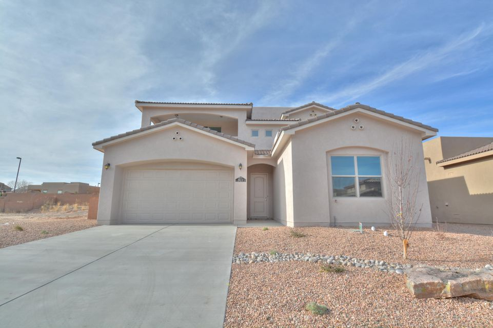 917 Palo Alto Court, Bernalillo, NM 87004