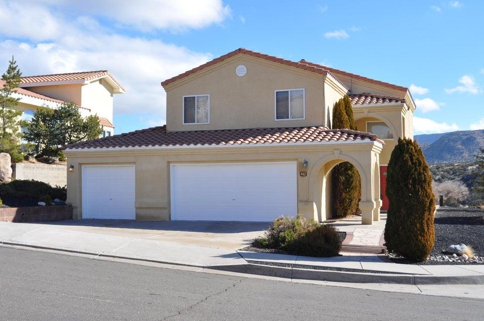 442 Poinsettia Place SE, Albuquerque, NM 87123