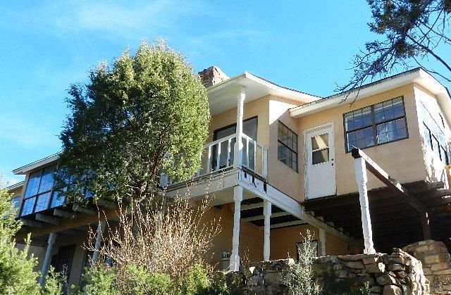 12 Eagle Trail, Tijeras, NM 87059