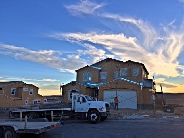 7332 Sandmark Road NW, Albuquerque, NM 87114
