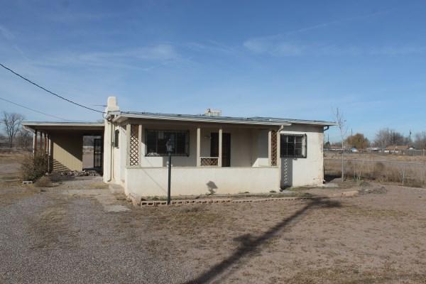 1433 Tapia Boulevard SW, Albuquerque, NM 87105