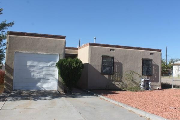 201 63Rd Street NW, Albuquerque, NM 87105