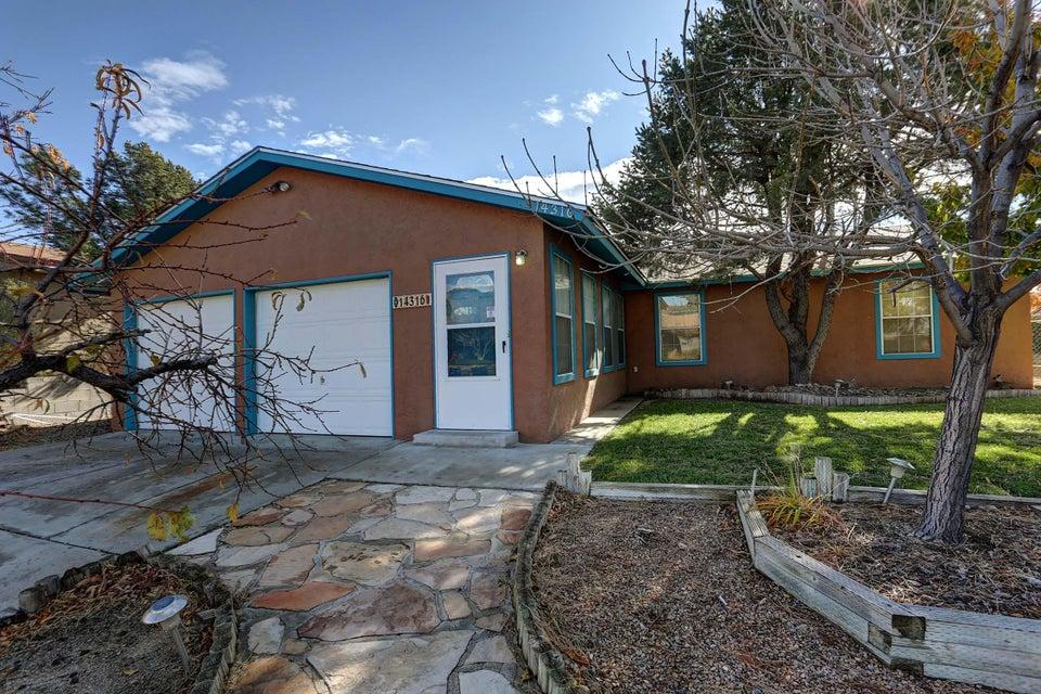 14316 Camino Del Rey NE, Albuquerque, NM 87123
