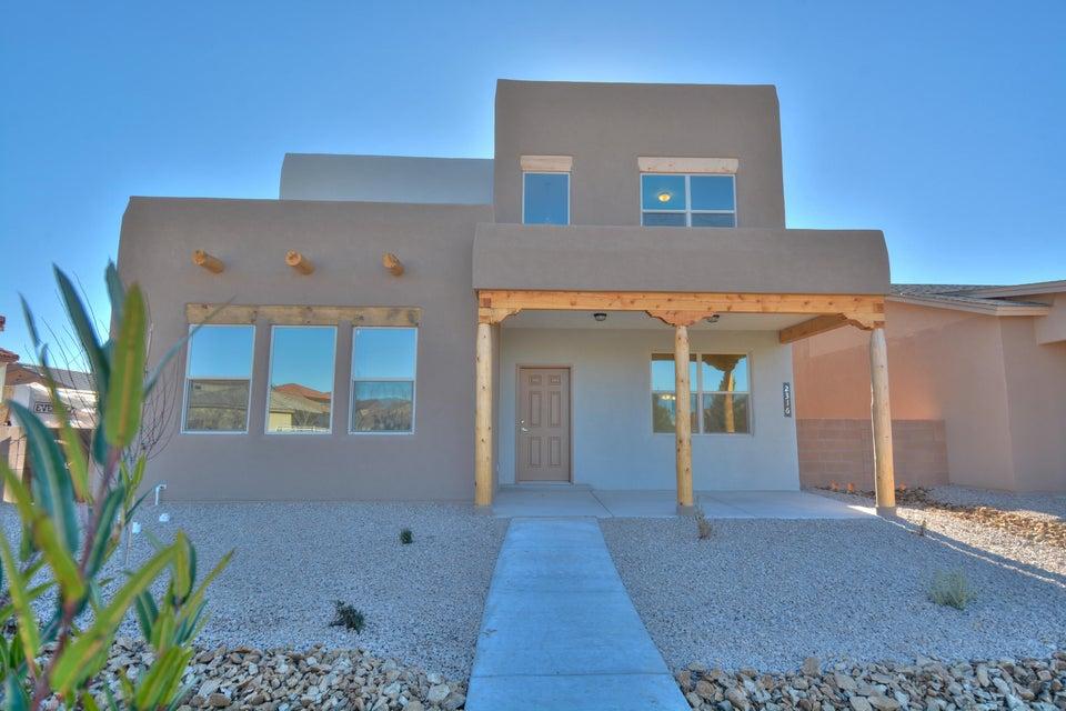 2316 Gandert Avenue SE, Albuquerque, NM 87106