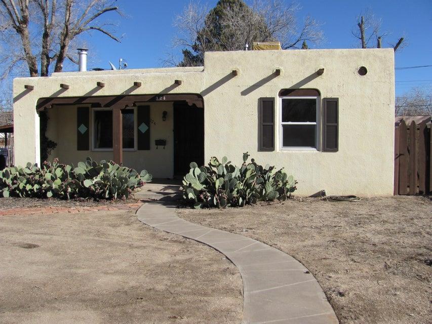 324 Carlisle NE, Albuquerque, NM 87108