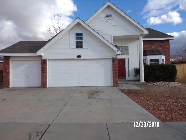 3216 Ronda De Lechusas NW, Albuquerque, NM 87120