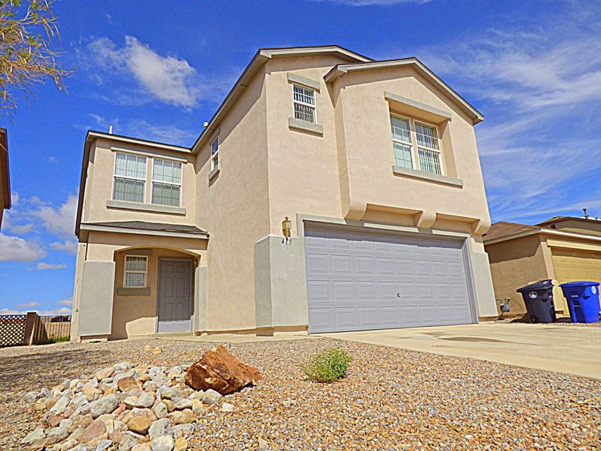 415 Luminoso Drive NW, Albuquerque, NM 87121