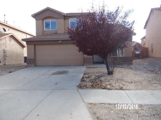 9804 Ladrones Place SW, Albuquerque, NM 87121
