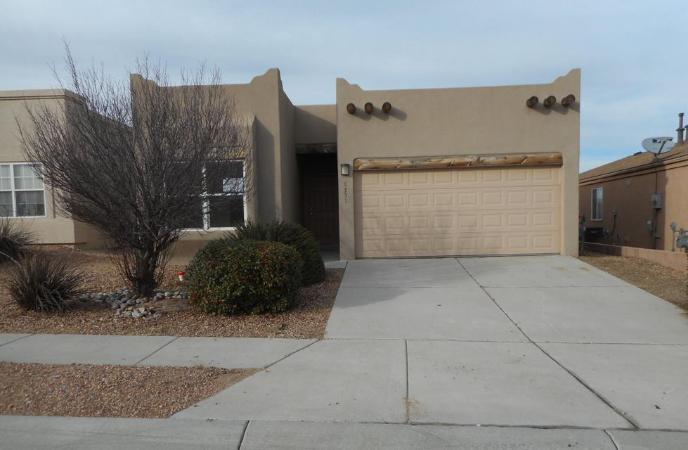 8531 Zydecko Avenue SW, Albuquerque, NM 87121