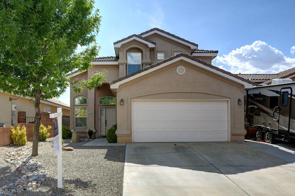 1199 Mirador Loop NE, Rio Rancho, NM 87144