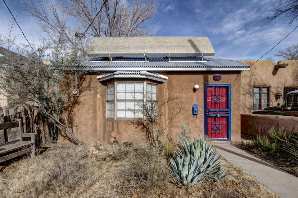 1317 Marble Avenue NW, Albuquerque, NM 87104