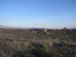 Copperton Drive NE, Rio Rancho, NM 87144