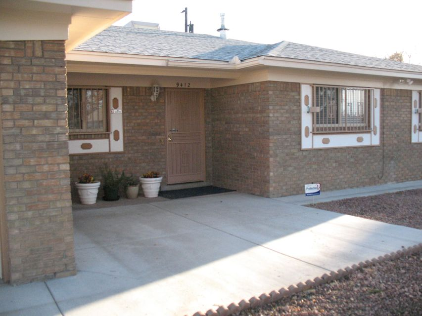 9412 Gutierrez Road NE, Albuquerque, NM 87111