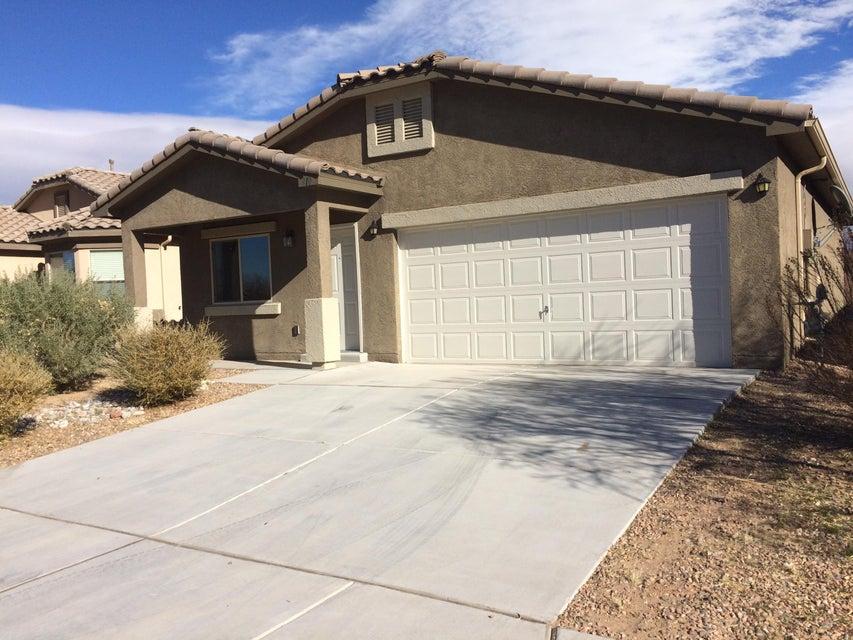 910 Desert Senna Avenue SW, Los Lunas, NM 87031