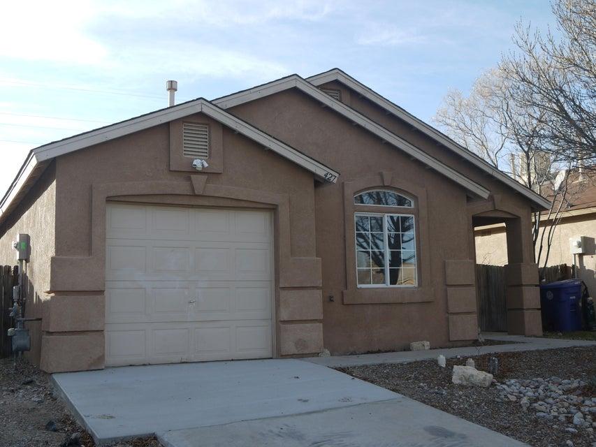 427 Sharp Spur Street SW, Albuquerque, NM 87121