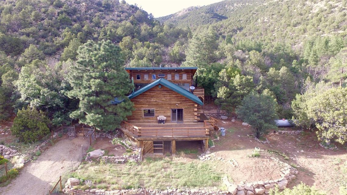 62 MARIPOSA Road, Edgewood, NM 87015