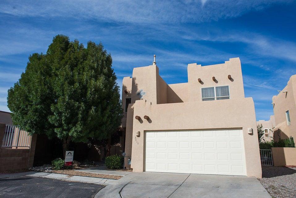 3615 Calle Oveja Court NW, Albuquerque, NM 87120