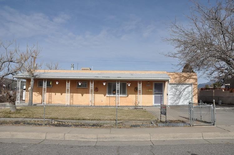 8933 Aztec Road NE, Albuquerque, NM 87111