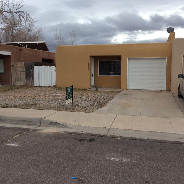 5116 Orion Avenue NW, Albuquerque, NM 87120