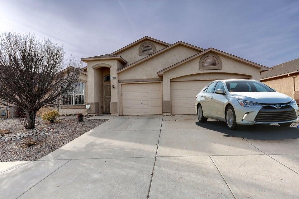 3109 Shady Spring Drive SW, Albuquerque, NM 87121
