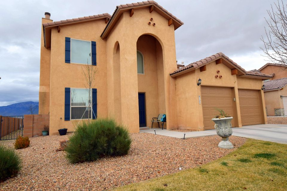 812 Vista Patron, Bernalillo, NM 87004