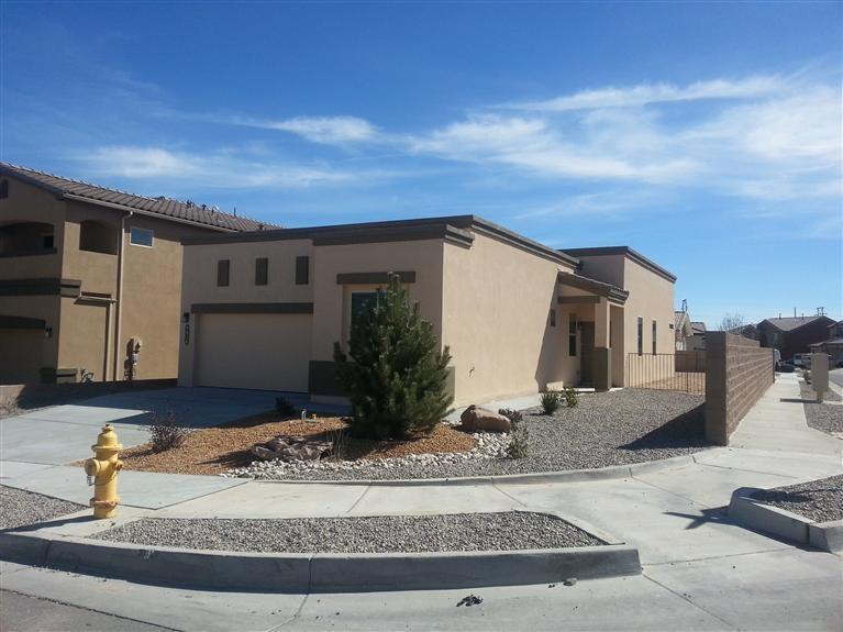 9416 Stormcloud Avenue NW, Albuquerque, NM 87120